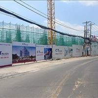 Bán căn hộ Nguyên Hồng trung tâm Gò Vấp, giá chỉ 2,25 tỷ
