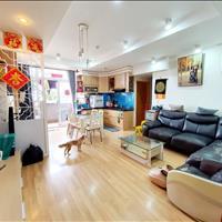Căn hộ 82m2, 3 phòng, 2 wc quận Bình Tân, nội thất, sổ hồng, thanh toán 700 triệu ở ngay