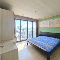 Căn hộ 1 phòng ngủ trung tâm Calmette Quận 1 view Bitexco