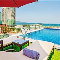 Bán khách sạn 3 sao - 6 tầng, 20 phòng, 2 mặt tiền khu biển Phạm Văn Đồng