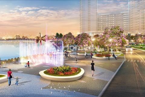 Bán căn hộ cao cấp 5 sao - Dự án Midtown - Sakura Park Hoa Anh Đào - Phú Mỹ Hưng - Quận 7