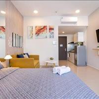 Bán lỗ căn Officetel 30.8m2, full nội thất, River Gate - Quận 4 - giá 2.09 tỷ