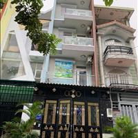 Cần bán nhà 2 mặt tiền tại đường 53, phường 14, Gò Vấp, Hồ Chí Minh, giá tốt