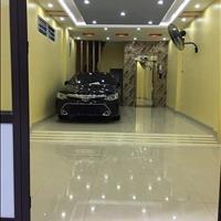 Bán gấp nhà gần mặt phố Nguyễn Trãi 41m2, mặt tiền 4m, 5 tầng kinh doanh tốt, giá thuê cao