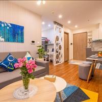 Cho thuê căn hộ Vinhomes Smart City Studio -1-2-3 phòng ngủ, cam kết chính chủ, giá tốt