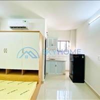 Cho thuê căn hộ dịch vụ Quận 7 - Thành phố Hồ Chí Minh giá 4.5 triệu - 6 triệu