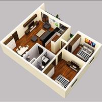 Bán căn hộ thành phố Thái Bình - Thái Bình giá 726 triệu