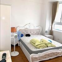 Bán căn hộ cao 78m2, căn 2 phòng ngủ 2WC, full nội thất cao cấp khu đô thị Sài Đồng