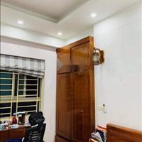Bán căn hộ 67m2 HH Linh Đàm tầng thấp full nội thất giá 1 tỷ 130 triệu