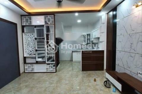 Bán nhà đẹp diện tích 38m2 x 5 tầng ngõ phân lô, nội thất đẹp phố Nguyễn Chí Thanh, giá 4.3 tỷ