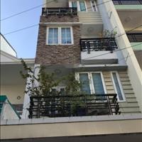 Bán nhà khu Cộng Hòa, Phường 13, Tân Bình, 1 trệt lửng 2 lầu, sân thượng, 4.3x14m, 7.5 tỷ