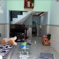 Bán nhà 1 lửng 1 lầu, 45.7m2, 3 phòng ngủ, 3WC, 2 mặt tiền hẻm Bà Lài, Phường 8, Quận 6