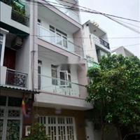 Bán nhà đẹp đường Gò Dầu, quận Tân Phú, khu dân cư cao cấp, ô tô tận cửa, hẻm 8m thông