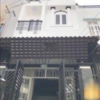 Bán nhà hẻm xe hơi khu nhà lầu Phú Thọ Hòa, phường Phú Thọ Hòa, Tân Phú