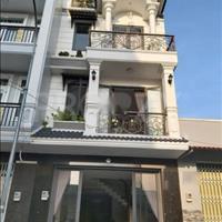 Bán nhà mặt tiền 10m khu Bình Phú, Phường 11, Quận 6, 5x14m, trệt, 2 lầu, 9.8 tỷ