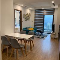 Bán căn hộ 2 phòng ngủ 1 wc 54m2 nội thất cơ bản tại Vinhomes Green Bay giá 1.96 tỷ