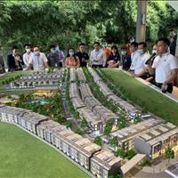 Bán nhà phố Tân Uyên - Bình Dương đẳng cấp, phong cách resort sang trọng giá (3.1 tỷ)