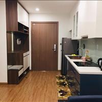 Bán căn hộ 1 phòng ngủ 1 phòng khách, 43m2, full nội thất, giá 1.8 tỷ tại Vinhomes Green Bay