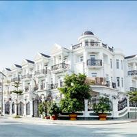 Bán nhà mặt phố quận Gò Vấp - TP Hồ Chí Minh, 6x15m, giá 4.5 tỷ một căn