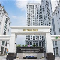 Quỹ căn ngoại giao giá hấp dẫn tiết kiệm gần 500 triệu - TSG Lotus sài Đồng
