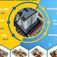 Bán căn hộ chung cư cao cấp thành phố Thái Bình Thành Công Tower