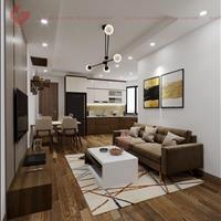 Hà Đông bán căn hộ 2 phòng ngủ ở ngay giá 984 triệu bao full thuế phí