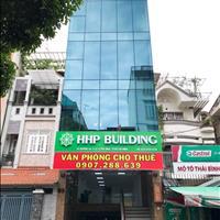 Chính chủ cho thuê 55-85m2 văn phòng sẵn máy lạnh đèn LED Quận Tân Bình gần Cộng Hòa
