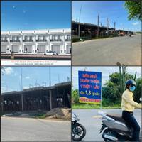 Bán nhà mặt phố quận Bình Minh - Vĩnh Long giá 1.36 tỷ