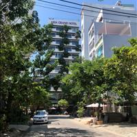 Bán khách sạn 8 tầng full nội thất, cách biển Mỹ Khê Đà Nẵng chưa đầy 5 phút đi bộ