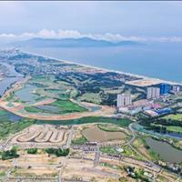 Giá sập hầm - Sản phẩm giới hạn – Đất nền view sông - Cách biển 700m - Giá chỉ từ 19 triệu/m2