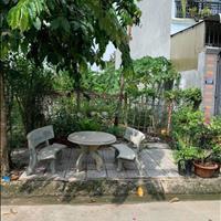 Bán đất Hóc Môn 150m2, giá 500tr ở Trần Văn Mười có sổ hồng riêng