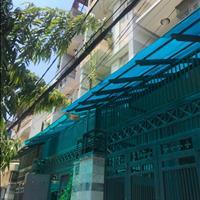 Bán nhà chính chủ hẻm 318 Thống Nhất, 1 trệt 3 lầu 5 phòng ngủ, 6 wc, giếng trời trước, sau