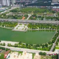 Bán căn hộ 3 phòng ngủ The Zei 104m2 view công viên hồ điều hòa Mai Dịch