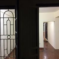 Bán căn hộ tập thể Học Viện Chính Trị Quốc Gia HCM Nghĩa Tân, Cầu Giấy, Hà Nội