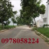 Bán gấp miếng đất gần đại học Việt Đức, đất đô thị, sổ riêng đường ô tô, giá 810 triệu