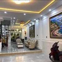 Chủ cần tiền bán rẻ căn nhà 4 tầng khu đô thị Hà Quang
