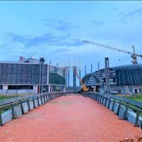 Bán gấp lô đất 360m2 mặt tiền đường 18m giá 920 triệu