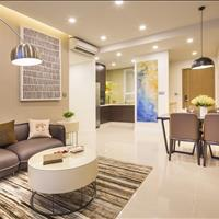 Căn hộ đường Hòa Bình - Đầm Sen 50m2 có 2 PN sổ riêng, nội thất cao cấp ở liền, cho thuê 8tr/căn