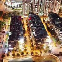 Bán căn hộ cao cấp The Zei 3 phòng ngủ 108m2 view sân vận động Mỹ Đình - view nội khu