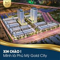 Bán đất nền dự án Phú Mỹ - Bà Rịa Vũng Tàu giá 1 tỷ siêu lợi nhuận