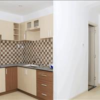 Chung cư Bảy Hiền Tower - 2 phòng ngủ - nội thất cơ bản - ở liền - Giá 8.5 triệu/tháng
