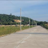 Đất cách tái định cư Tân Phước 50m, 280m2 sổ mới ra