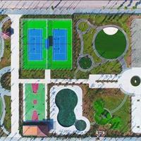 Chính chủ cần bán lô đất view công viên sông xanh tại dự án đẹp nhất tỉnh Hà Nam giá 15.6 tr/m2
