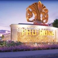 Hot, chỉ thanh toán 10% (250tr) nhận nhà ở ngay tại KĐT Cát Tường - Phú Hưng, chiết khấu hấp dẫn