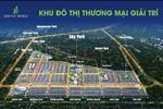 Dự án Gem Sky World - Khu đô thị 92 Ha Long Thành - ảnh tổng quan - 18