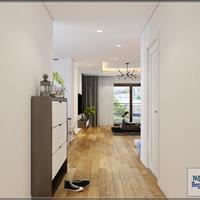 Bán căn hộ 3 phòng ngủ, 2 wc 115m2, nội thất cơ bản 3.2 tỷ bao phí tại Iris Garden