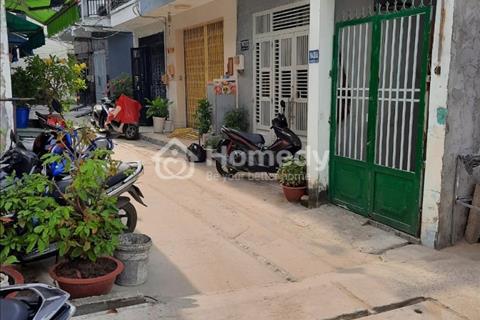 Chính chủ cần bán 3 căn nhà ở Phường 15, Quận 8, Hồ Chí Minh