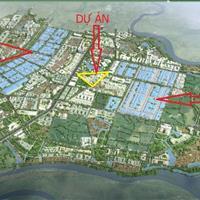 Bán đất nền dự án quận Yên Phong - Bắc Ninh giá 16.00 triệu/m2