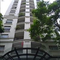 Chín chủ bán khách sạn 3 sao mặt phố Hàng Chuối, Hai Bà Trưng, Hà Nội