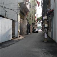 Nhà Nguyễn Trãi, Thanh Xuân, mặt ngõ, ô tô tránh, cách phố 30m, 31m2, 4 tầng, MT 7m, giá 3.9 tỷ